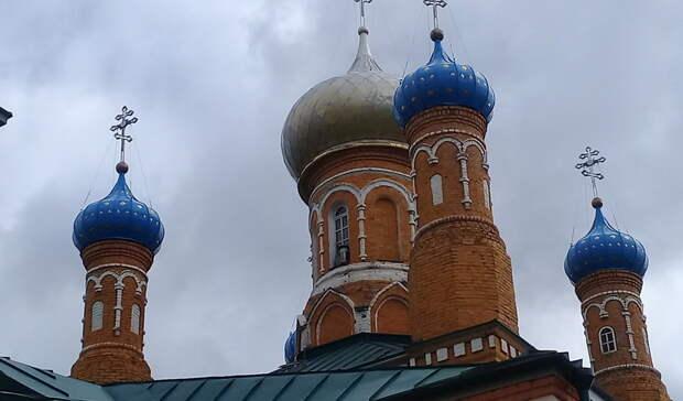 Суд вынес приговор вору-рецидивисту, который в Оренбурге пытался ограбить храм