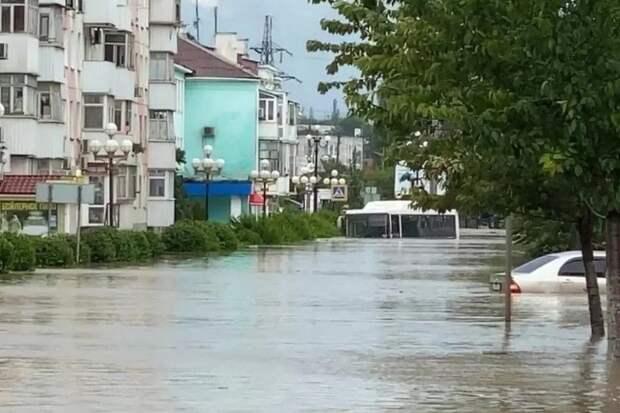 Керчанам, пострадавшим от потопа, планируют начать выплату компенсаций 22 июня