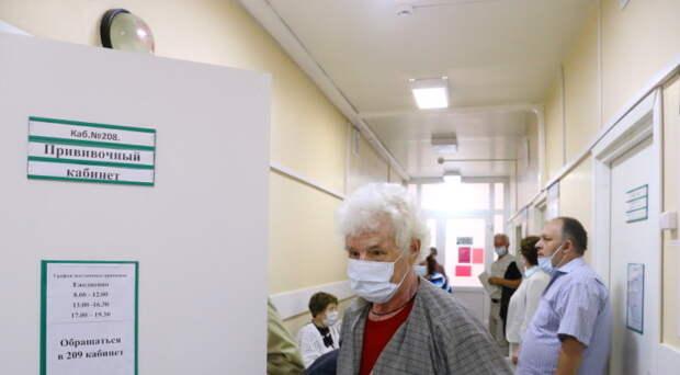 В Новосибирской области растет заболевемость ОРВИ и пневмонией
