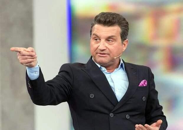 "Журналист Отар Кушанашвили резко отозвался о главе грузинского телеканала ""Рустави 2"""
