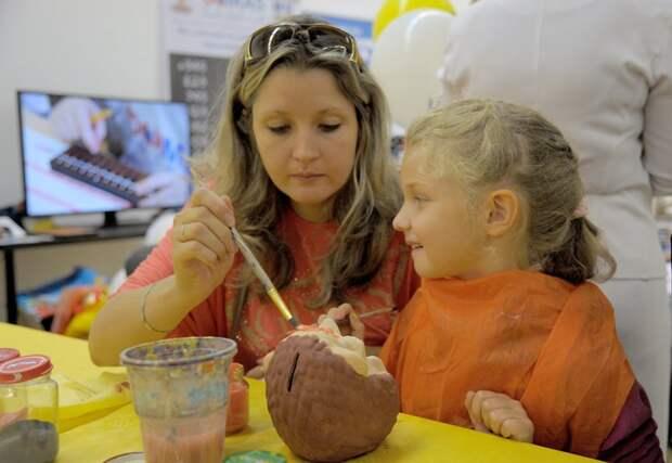 В центре культуры «Гармония» состоится мастер-класс по изготовлению елочных игрушек