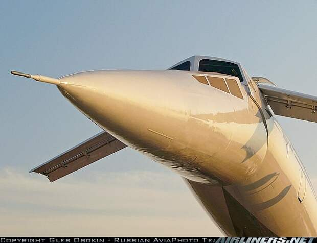 Судьба пилота: от Ту-4 до Ту-144 (из интервью)