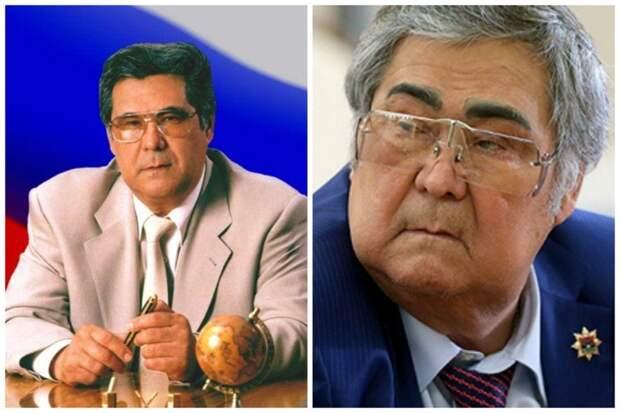 Аман Гумирович Тулеев - выдвигал свою должность на пост президента трижды в 1991, 1996 и 2000. выборы, известные, кандидаты жизнь, президент, что делают