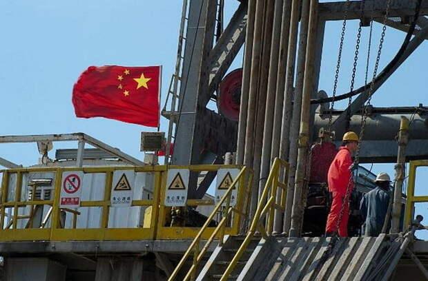 «Передумали быть экстенсивной сверхдержавой»: сдвиги в Китае обрушат мировой спрос на нефть
