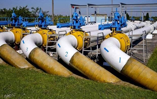 Юшков объяснил, чего добивается Зеленский, предполагая «Газпрому» скидку на транзит