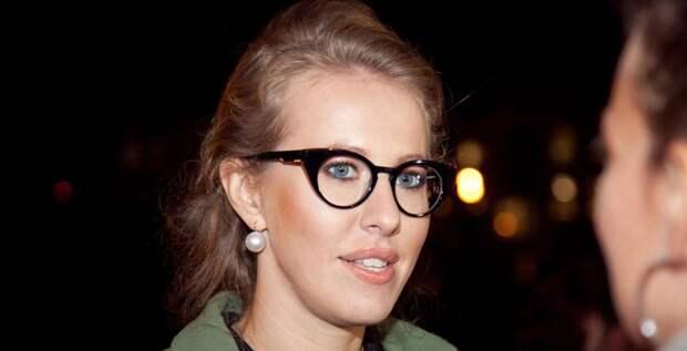 Ксения Собчак снова возглавила рейтинг блогеров Forbes