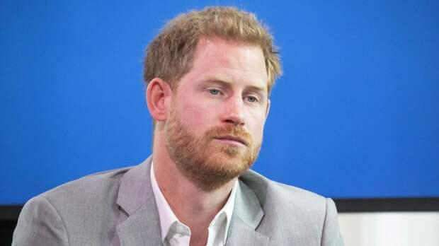 Названа причина поспешного возвращения принца Гарри к Меган Маркл