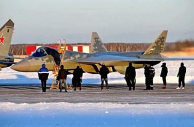 Су-57 стал для Турции поводом подразнить Москву и Вашингтон