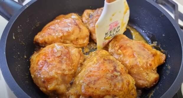 Готовлю 3 раза в неделю. Простой и вкусный рецепт куриных ножек с неповторимым вкусом