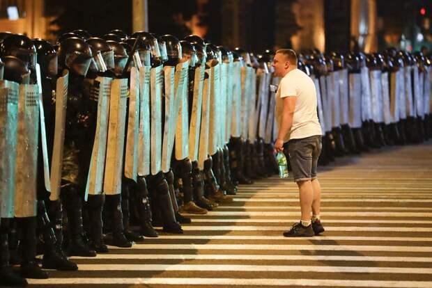 Голос Мордора: Майдан без печенек – не майдан