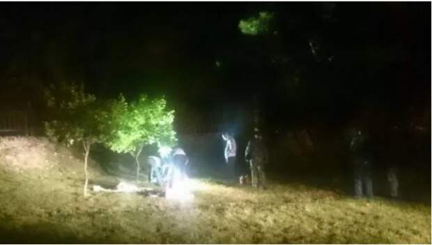 В Севастополе возле школы нашли зверски убитую женщину (ФОТО)