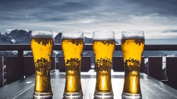ФАС нашла нарушения в рекламе самарского пива со Сталлоне и Шварценеггером