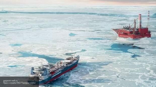 Запад оказался неспособным биться за Арктику: как Россия выиграла схватку за Крайний север