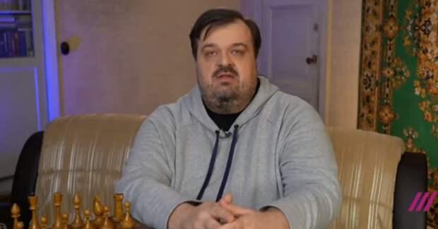"""Фото """"Мне такое государство не нужно"""": Уткин высказался о """"карантине"""" за свой счет"""