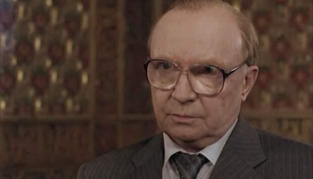 Прощание с Алексеем Мягковым прошло без вдовы