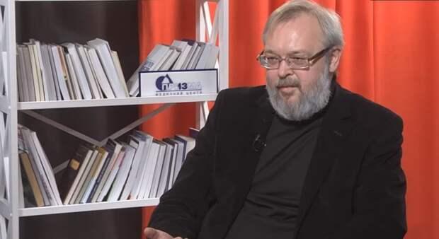 Украинский политолог: Нет никаких «ОРДЛО» — нужно договариваться с руководством ЛДНР