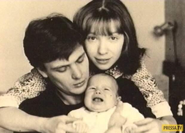 Замечательная актриса Марина Левтова и ее трагическая гибель