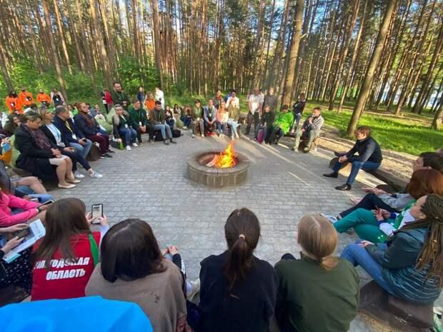 Нижегородские волонтеры победили воВсероссийском конкурсе молодежных проектов 2021 года
