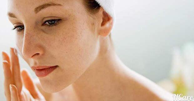 Домашние средства для осветления кожи лица: 5 натуральных продукта
