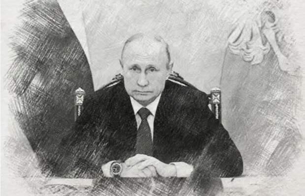 Не успел Путин поддержать идею, а либералы уже запричитали