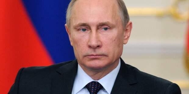 Путин сказал, что в России выиграли время в борьбе с коронавирусом