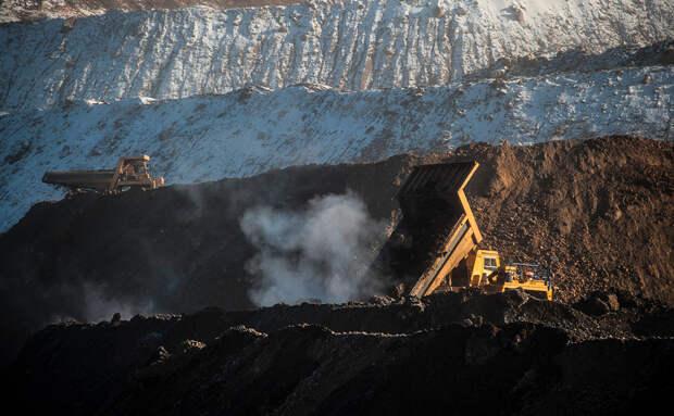 Россия скоро распечатает крупнейшее месторождение золота в мире