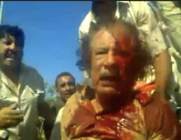 Жалеют ли ливийцы, что растерзали Каддафи?