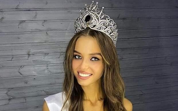 Девушка из Ярославля стала «Красой России-2020»