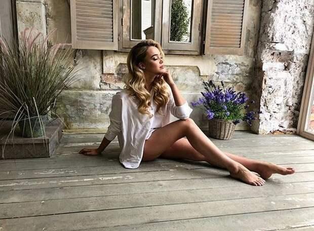 Дарья Картышова, будет участвовать на конкурсе «Мисс Земля»-2018 (17 фото)