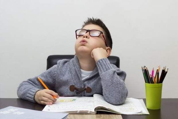 Мотивационная яма: помогите, мой подросток не хочет учиться!