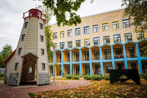 Дело хосписа «Дом с маяком» в Москве закрыто