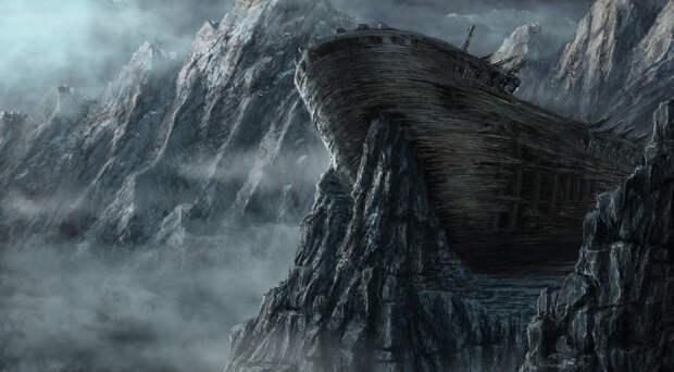 Всемирный потоп и Ноев ковчег: вопросов больше, чем ответов