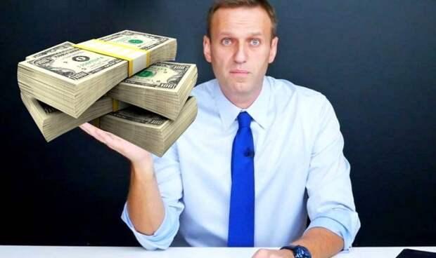Деньги Навального. Как богатеет главный оппозиционер страны