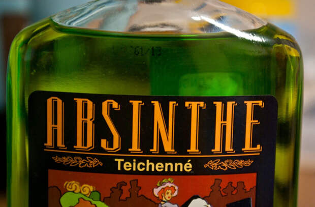 Самый загадочный алкогольный напиток в истории