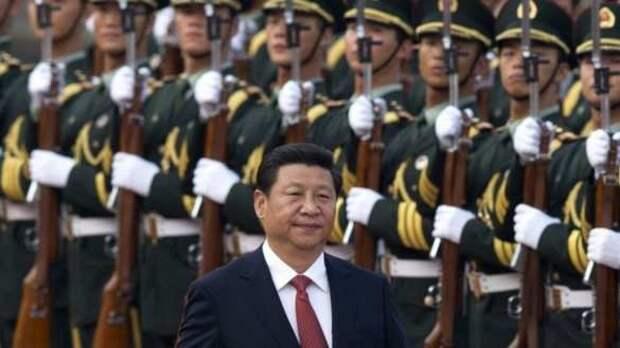 Лидер Китая призвал армию готовиться к войне | Русская весна