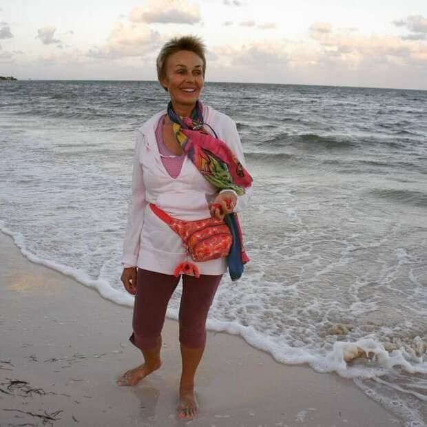 Наталью Андрейченко вновь задержала мексиканская полиция