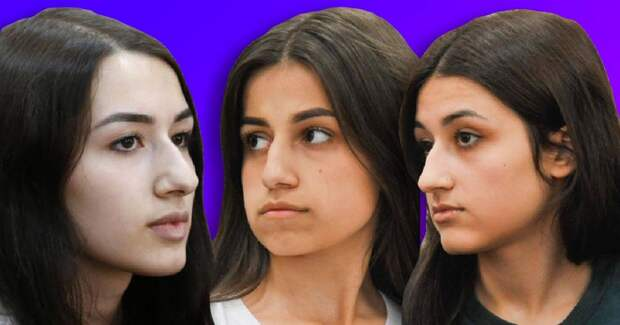 Сестер Хачатурян отказались судить по статье «Самооборона»