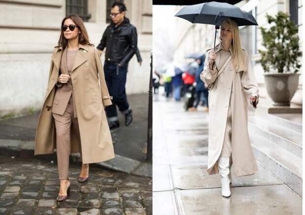 Что надеть осенью: 5 стильных вариантов одежды и обуви для женского гардероба