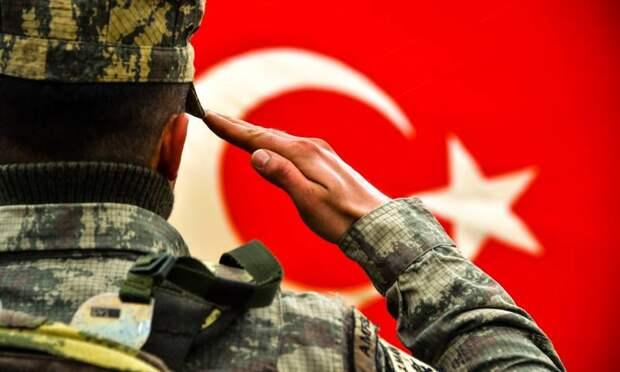 Турки начали грозить грекам потерей территорий