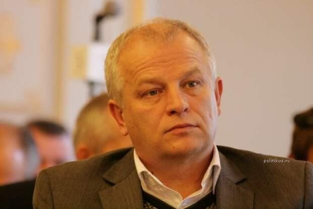 В Нацбанке Украины больше делать нечего: Председатель Нацбанка Украины написал заявление об отставке