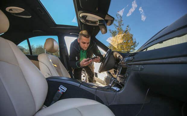 Известны имена автовладельцев, у которых стоит покупать автомобили. Марат рулит!