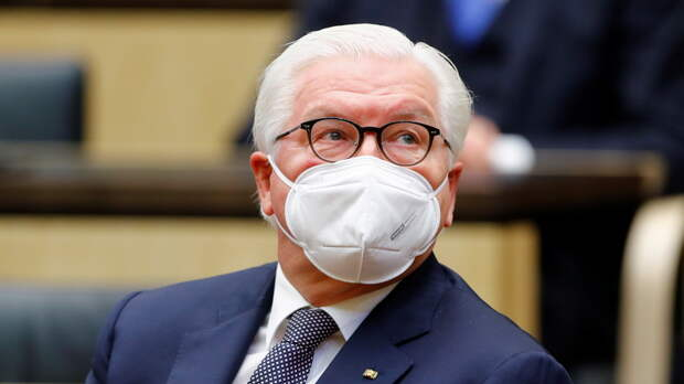 Варшава лично выскажет президенту Германии своё  'фи'