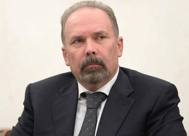 Михаила Меня задержали