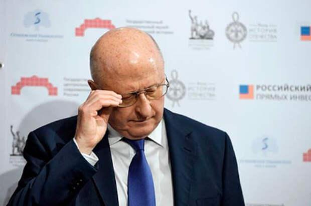 Гинцбург рассказал о модифицированном варианте «Спутника V»