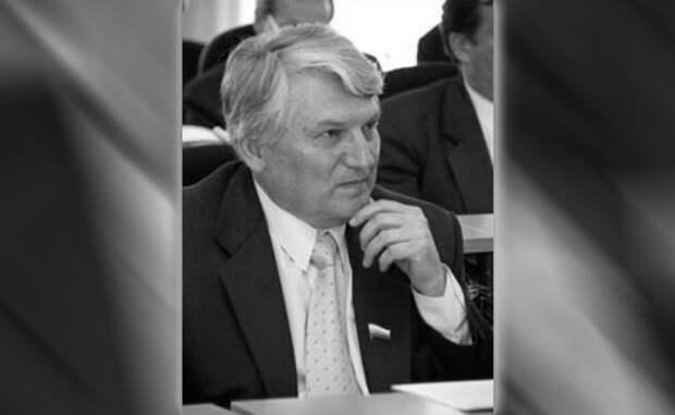 В Тверской области скончался заслуженный врач России