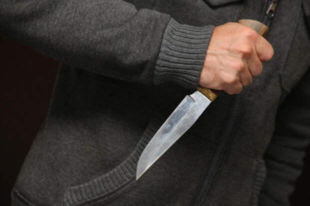 В Сочи мужчина зарезал мужа сестры