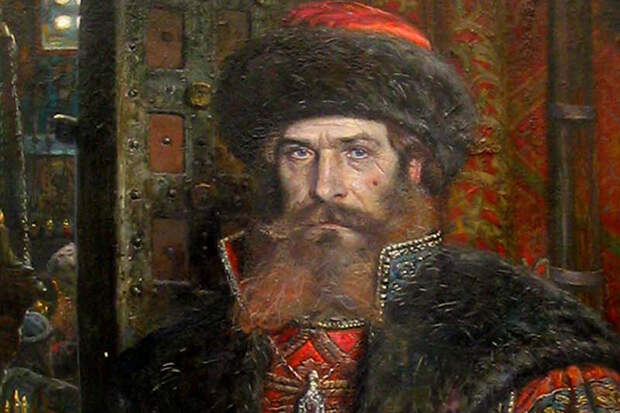 Малюта Скуратов: тайна могилы главного душегуба Ивана Грозного