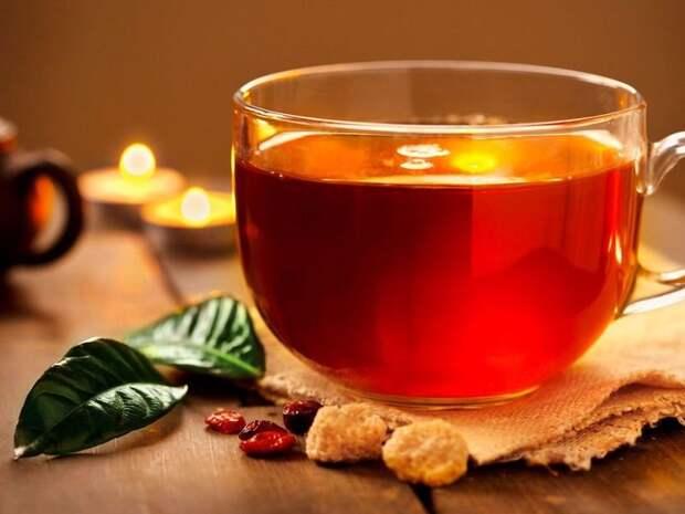 8 самых полезных добавок в чай