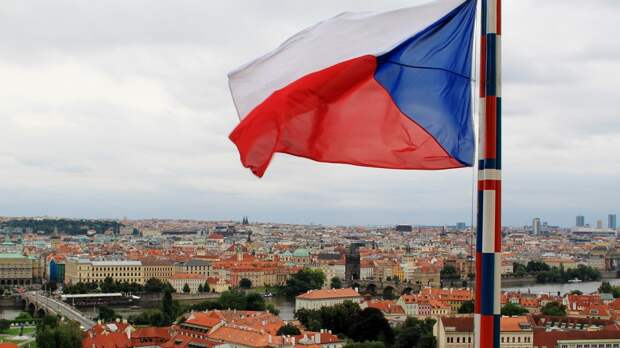 МИД Чехии выслал 18 российских дипломатов