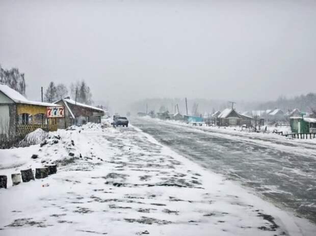 Водители назвали самые нужные объекты придорожной инфраструктуры